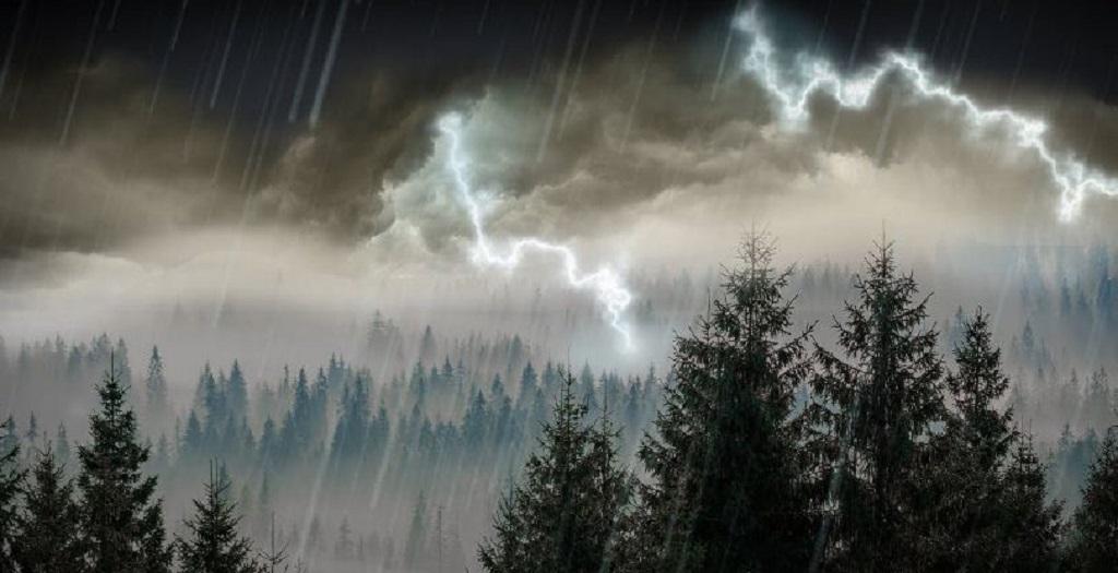 देशभर मनसुन सक्रिय भएको कारण अझै ३/४ दिन वर्षाको सम्भावना,आगामी तीन दिनको मौसम पूर्वानुमान