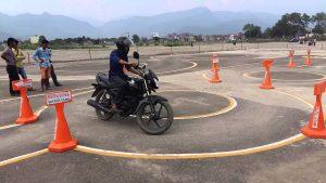यातायात व्यवस्था विभागले भदौ पहिलो सातादेखि सवारी चालक अनुमति पत्रका लागि ट्रायल खुलाउने