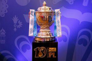 आईपीएल ट्वेन्टी–ट्वेन्टी क्रिकेट प्रतियोगिता अनिश्चितकालका लागि स्थगित
