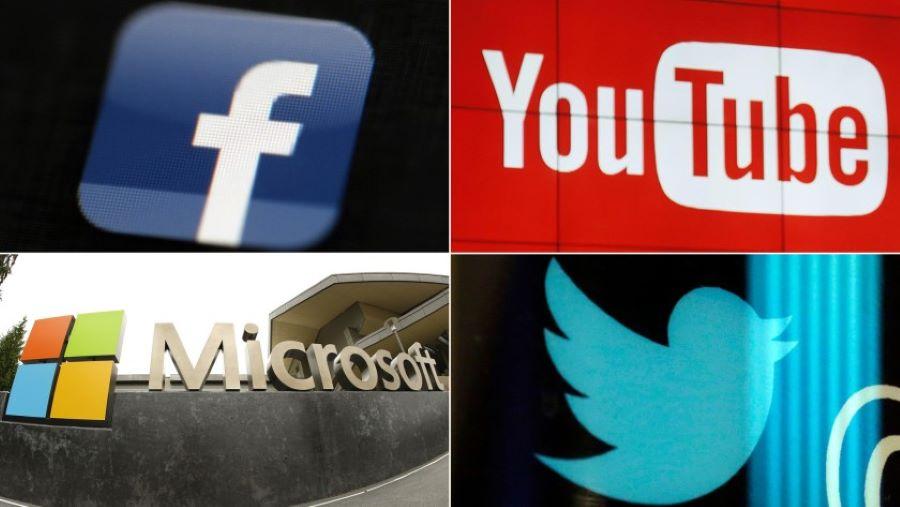 गूगल, फेसबुक, ऐप्पल र अमेजनमाथि अमेरिकी सरकारले लगाम लगाउने