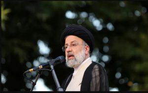 इब्राहिम राइसी इरानको राष्ट्रपतिमा निर्वाचित