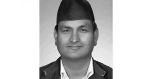 पूर्व सूचना तथा सञ्चार राज्यमन्त्री तथा नेपाली कांग्रेसका नेता तप्तबहादुर विष्टको निधन