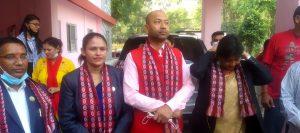 लुम्बिनी प्रदेशमा जसपाबाट मन्त्री बनेका तीन जना सांसद पदमुक्त
