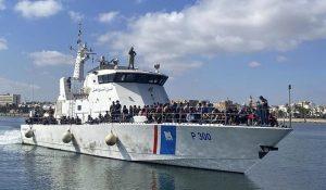 लिबियाबाट युरोप जान हिडेका आप्राबासी चढेको डुंगा दुर्घटना हुँदा २० जना बेपत्ता