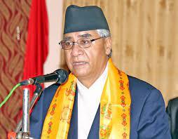 नेपाली कांग्रेसका सभापति शेरबहादुर देउवालाई प्रधानमन्त्रीमा नियुक्त गर्ने तयारी शुरु