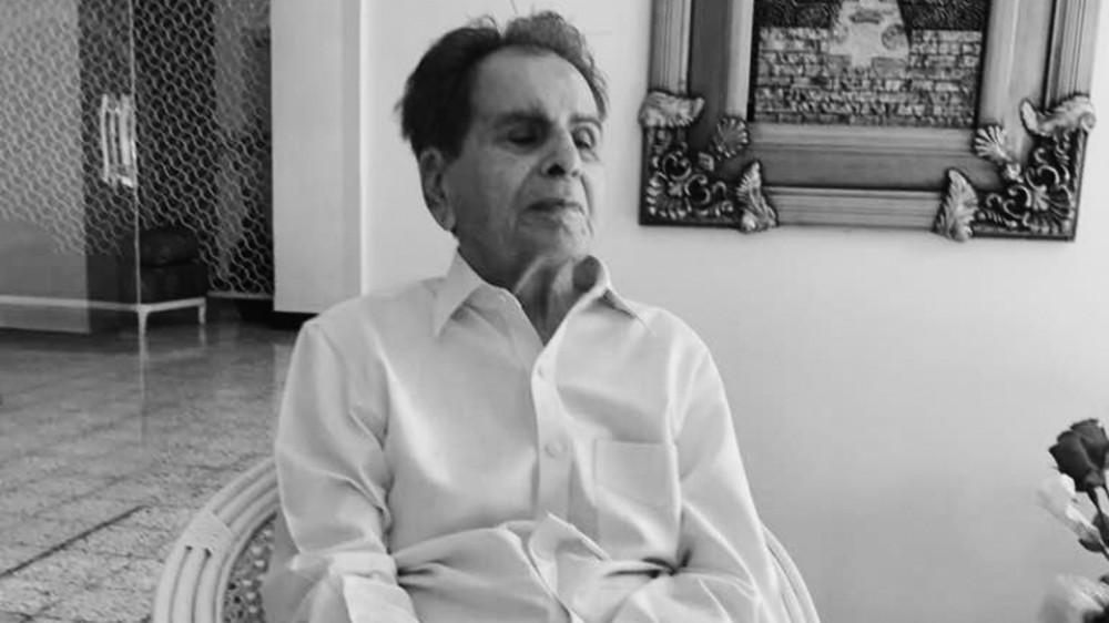बलिउडका प्रसिद्ध अभिनेता दिलीप कुमारको ९८ वर्षको उमेरमा निधन