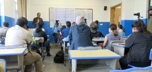 शैक्षिक गुणस्तर परीक्षण केन्द्रले गरेको अध्ययन प्रतिवेदनमा कक्षा १० को शैक्षिक उपलब्धि बढेको उल्लेख
