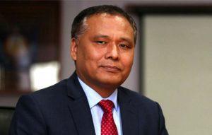 नेपाल विद्युत प्राधिकरणको कार्यकारी निर्देशकमा कुलमान घिसिङलाई नियुक्त गर्न प्रधानमन्त्री देउवाको निर्देशन