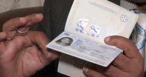 राहदानी विभागले इलेक्ट्रोनिक पासपोर्ट वितरणको तयारी थाल्यो