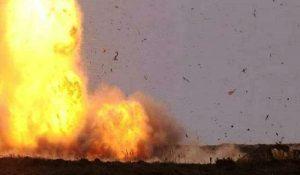 बम आक्रमणमा परी सात जनाको ज्यान गयो