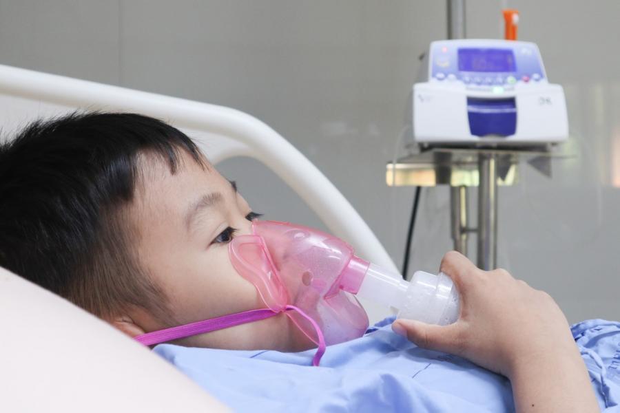 अमेरिकामा कोरोना संक्रमणपछि अस्पताल भर्ना हुने बालबालिकाको सङ्ख्यामा वृद्धि
