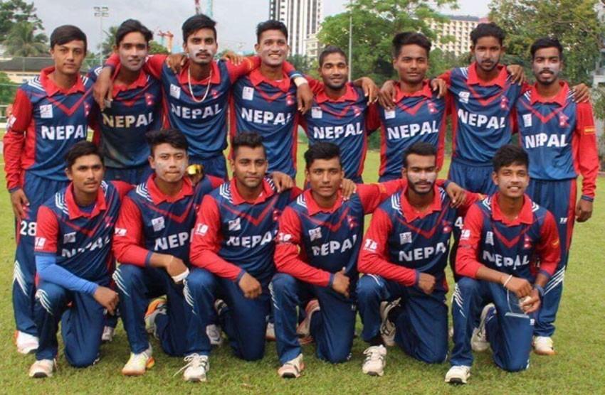 आईसीसी विश्वकप क्रिकेट लिग–२ अन्तर्गत नेपाल, ओमान र अमेरिकाबीचको त्रिकोणात्मक एकदिवसीय श्रृंखला आजबाट सुरु हुँदै