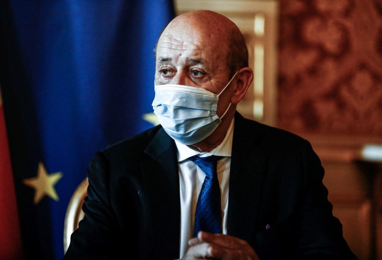 फ्रान्सले अफगानिस्तानको तालिवान सत्तालाई मान्यता नदिने