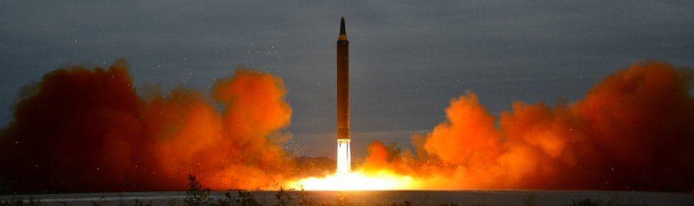 उत्तर कोरियाले पूर्वी सागरमा दुईवटा ब्यालिस्टिक क्षेप्यास्त्र प्रहार गरेको पुष्टि