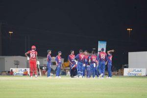 आईसीसी विश्वकप लिग२ क्रिकेटमा नेपालले ओमानलाई ७ विकेटले हरायो