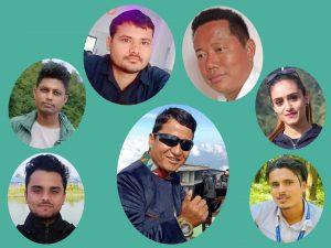 प्रेस संगठन नेपालको माईपश्चिम कमिटी गठन