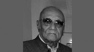 नेपाल ओलम्पिक कमिटीका पूर्व अध्यक्ष रुक्मशम्शेर राणाको निधन